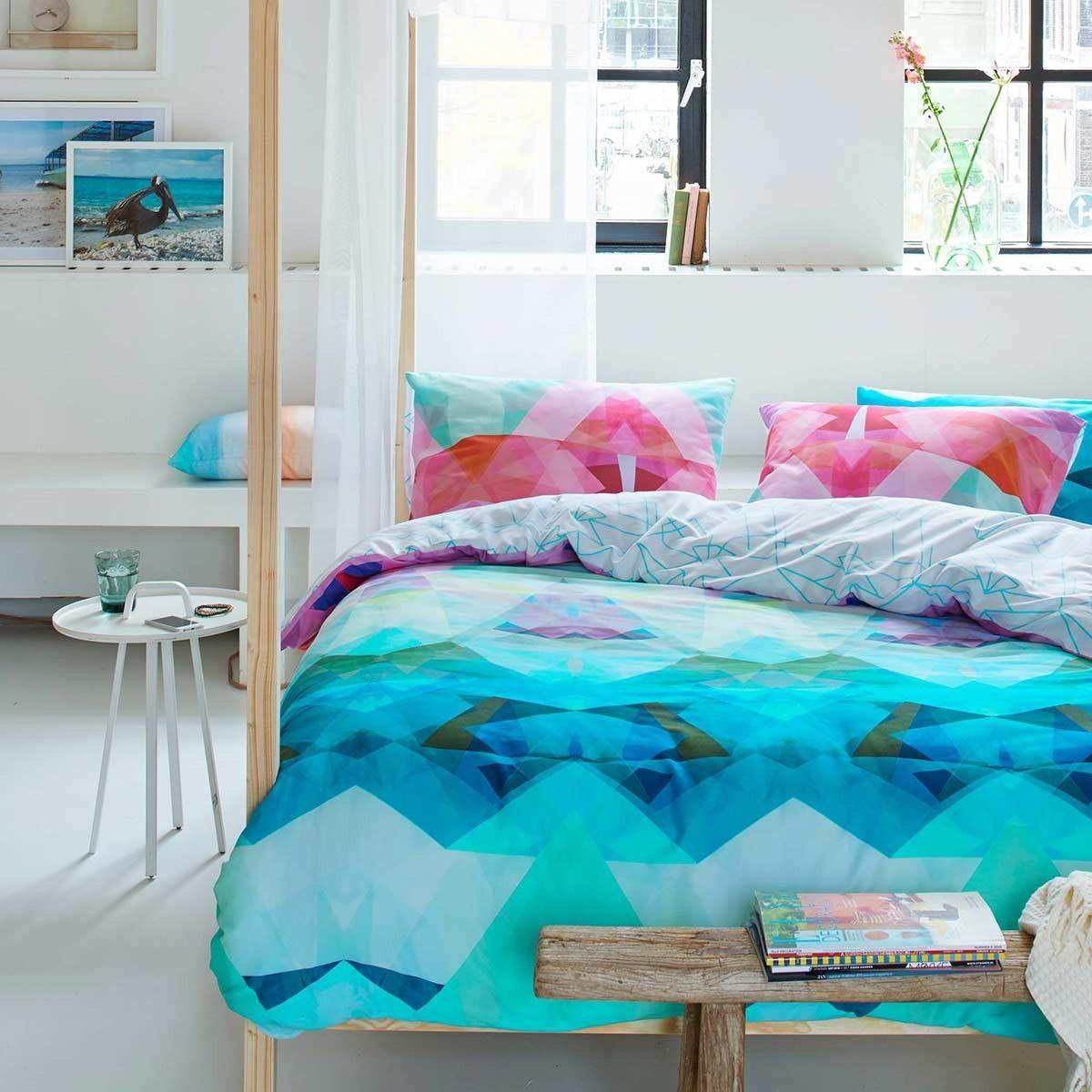 Esprit spavaća soba s baldehinom