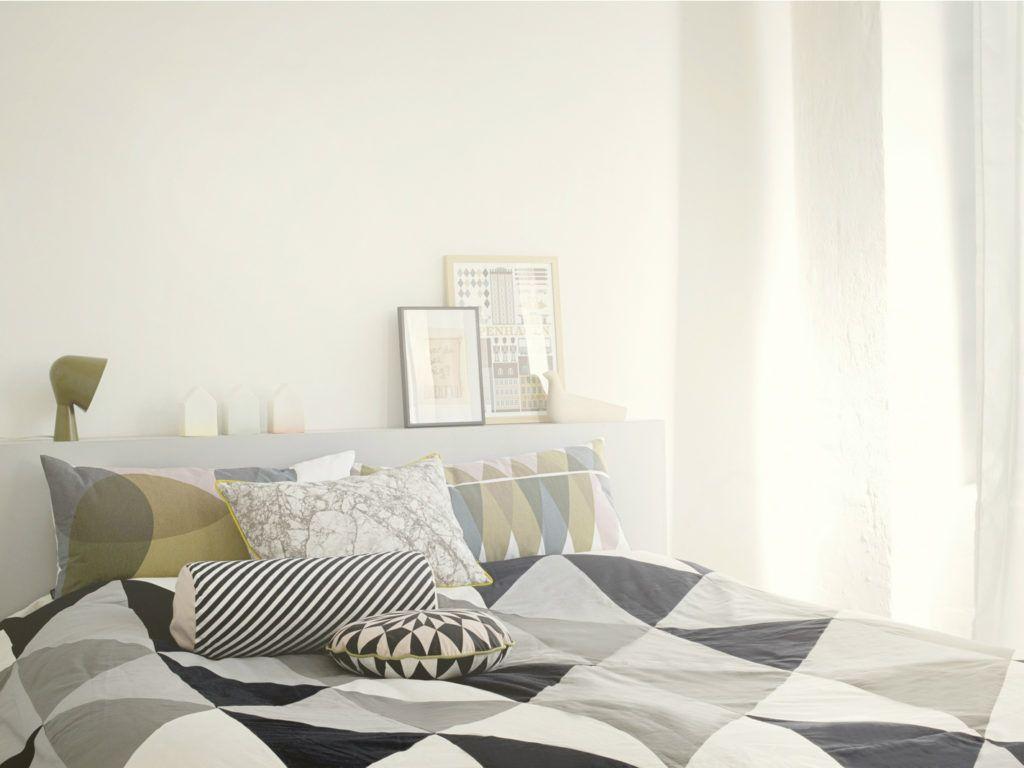 Ferm living spavaća soba